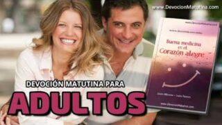 25  de noviembre 2020 | Devoción Matutina para Adultos 2020 | El perdón divino