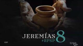 3 de noviembre   Resumen: Reavivados por su Palabra   Jeremías 8   Pr. Adolfo Suárez