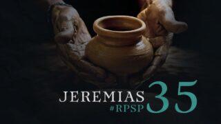 30 de noviembre | Resumen: Reavivados por su Palabra | Jeremías 35 | Pr. Adolfo Suárez