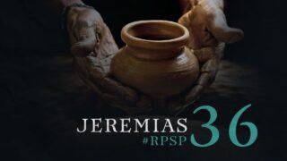 1 de diciembre | Resumen: Reavivados por su Palabra | Jeremías 36 | Pr. Adolfo Suárez