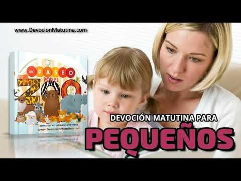 21 de enero 2021 | Devoción Matutina para Niños Pequeños 2021 | Abrazos de amor