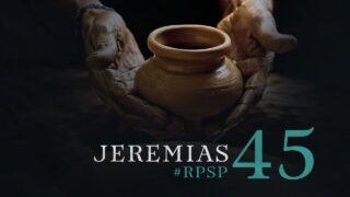 10 de diciembre | Resumen: Reavivados por su Palabra | Jeremías 45 | Pr. Adolfo Suárez