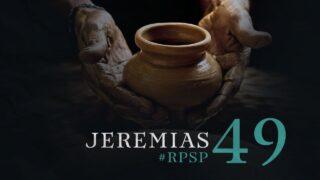14 de diciembre | Resumen: Reavivados por su Palabra | Jeremías 49 | Pr. Adolfo Suárez