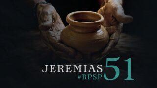 16 de diciembre | Resumen: Reavivados por su Palabra | Jeremías 51 | Pr. Adolfo Suárez