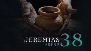 3 de diciembre | Resumen: Reavivados por su Palabra | Jeremías 38 | Pr. Adolfo Suárez