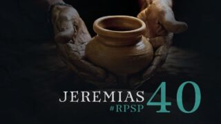 5 de diciembre | Resumen: Reavivados por su Palabra | Jeremías 40 | Pr. Adolfo Suárez