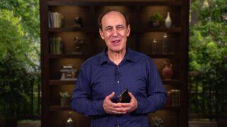 6 de diciembre | Cuando el ojo divino te alcanza | Una mejor manera de vivir | Pr. Robert Costa