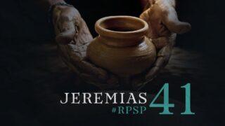 6 de diciembre | Resumen: Reavivados por su Palabra | Jeremías 41 | Pr. Adolfo Suárez