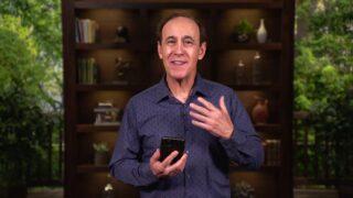 8 de diciembre | Las cuerdas de amor de Dios | Una mejor manera de vivir | Pr. Robert Costa