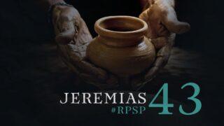 8 de diciembre | Resumen: Reavivados por su Palabra | Jeremías 43 | Pr. Adolfo Suárez