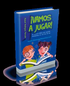 DEVOCIÓN MATUTINA PARA MENORES 2021 ¡VAMOS A JUGAR! Un concurso Bíblico para aprender divirtiéndote los 365 días del año. Raquel Rodríguez Mercado Lecturas Devocionales para niños 2021