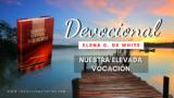 24 de junio | Devocional: Nuestra Elevada Vocación | Desarraigad las plantas venenosas