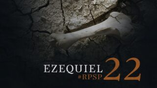 13 de enero | Resumen: Reavivados por su Palabra | Ezequiel 22 | Pr. Adolfo Suárez