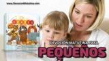 22 de enero 2021 | Devoción Matutina para Niños Pequeños 2021 | Un padre ejemplar