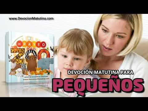 28 de enero 2021 | Devoción Matutina para Niños Pequeños 2021 | Consolar a los que lloran