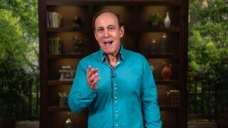 1 de febrero | Contempla su templo | Una mejor manera de vivir | Pr. Robert Costa