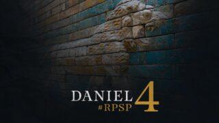 12 de febrero | Resumen: Reavivados por su Palabra | Daniel 4 | Pr. Adolfo Suárez