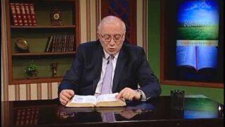 12 febrero | Reavivados por su Palabra | Daniel 4