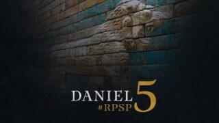 13 de febrero | Resumen: Reavivados por su Palabra | Daniel 5 | Pr. Adolfo Suárez