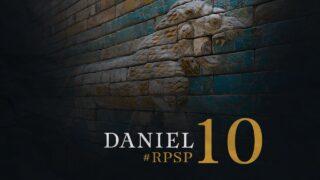 18 de febrero | Resumen: Reavivados por su Palabra | Daniel 10 | Pr. Adolfo Suárez