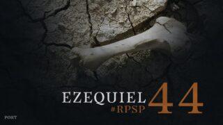 4 de febrero | Resumen: Reavivados por su Palabra | Ezequiel 44 | Pr. Adolfo Suárez
