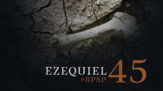 5 de febrero | Resumen: Reavivados por su Palabra | Ezequiel 45 | Pr. Adolfo Suárez