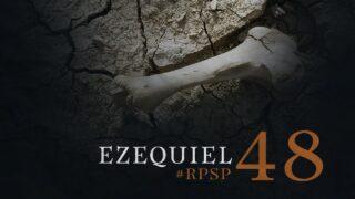 8 de febrero | Resumen: Reavivados por su Palabra | Ezequiel 48 | Pr. Adolfo Suárez