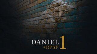 9 de febrero | Resumen: Reavivados por su Palabra | Daniel 1 | Pr. Adolfo Suárez