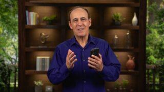 10 de marzo | Hablar con Dios | Una mejor manera de vivir | Pr. Robert Costa