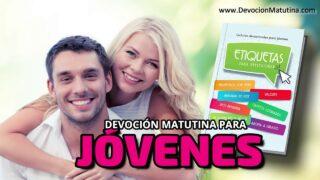 12 de marzo 2021 | Devoción Matutina para Jóvenes 2021 | Andrés, el presentador