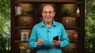 11 de marzo | Prometió regresar y vendrá | Una mejor manera de vivir | Pr. Robert Costa