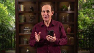 17 de marzo | Cosecha segura | Una mejor manera de vivir | Pr. Robert Costa