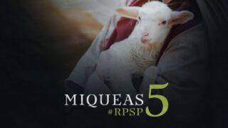 28 de marzo | Resumen: Reavivados por su Palabra | Miqueas 5 | Pr. Adolfo Suárez