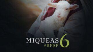 29 de marzo | Resumen: Reavivados por su Palabra | Miqueas 6 | Pr. Adolfo Suárez