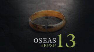 5 de marzo | Resumen: Reavivados por su Palabra | Oseas 13 | Pr. Adolfo Suárez