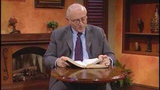 11 de abril | Reavivados por su Palabra | Zacarías 1