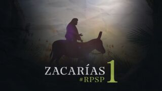 11 de abril | Resumen: Reavivados por su Palabra | Zacarías 1 | Pr. Adolfo Suárez