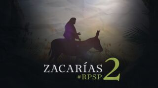 12 de abril | Resumen: Reavivados por su Palabra | Zacarías 2 | Pr. Adolfo Suárez