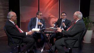 13 de abril | Creed en sus profetas | Zacarías 3