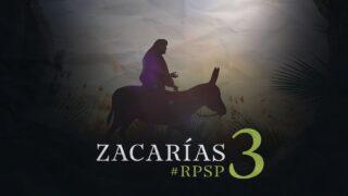 13 de abril | Resumen: Reavivados por su Palabra | Zacarías 3 | Pr. Adolfo Suárez
