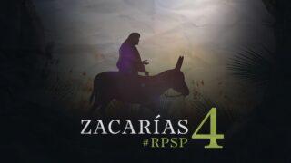 14 de abril | Resumen: Reavivados por su Palabra | Zacarías 4 | Pr. Adolfo Suárez