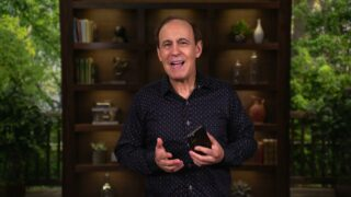 15 de abril | Aprobados por Dios | Una mejor manera de vivir | Pr. Robert Costa