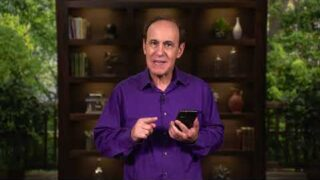 16 de abril | El pecado de la soberbia | Una mejor manera de vivir | Pr. Robert Costa