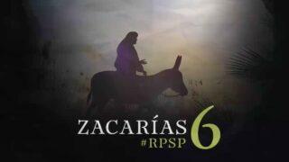 16 de abril | Resumen: Reavivados por su Palabra | Zacarías 6 | Pr. Adolfo Suárez