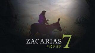 17 de abril | Resumen: Reavivados por su Palabra | Zacarías 7 | Pr. Adolfo Suárez