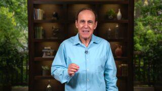 18 de abril | Lo que a Dios le agrada | Una mejor manera de vivir | Pr. Robert Costa