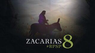 18 de abril | Resumen: Reavivados por su Palabra | Zacarías 8 | Pr. Adolfo Suárez