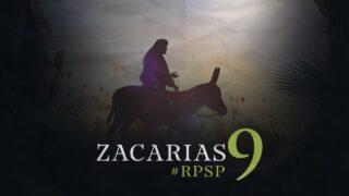 19 de abril | Resumen: Reavivados por su Palabra | Zacarías 9 | Pr. Adolfo Suárez