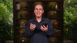 2 de abril | Buscar y encontrar | Una mejor manera de vivir | Pr. Robert Costa
