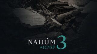 2 de abril | Resumen: Reavivados por su Palabra | Nahúm 3 | Pr. Adolfo Suárez